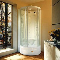 Душевая кабина Flexa Tower Compact Jacuzzi
